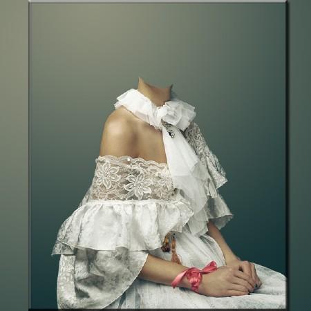 Женские шаблоны платья онлайн