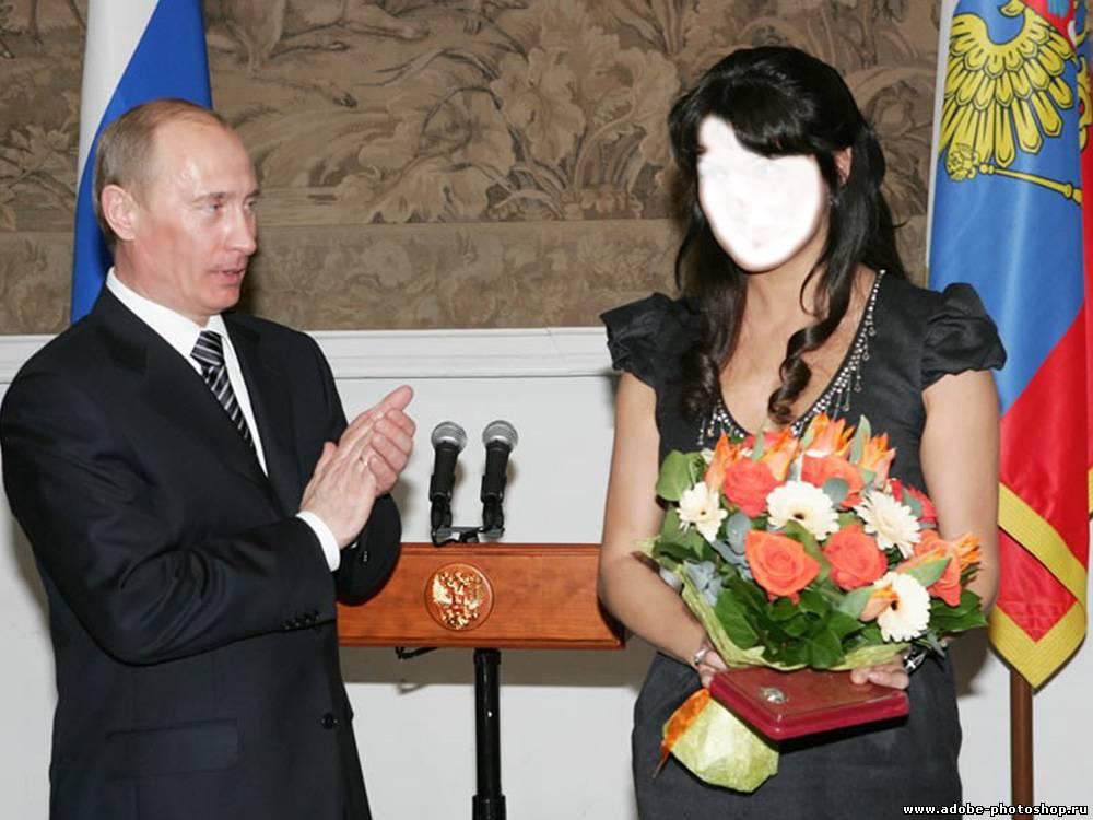 Фотомонтаж русских знаменитостей 21 фотография