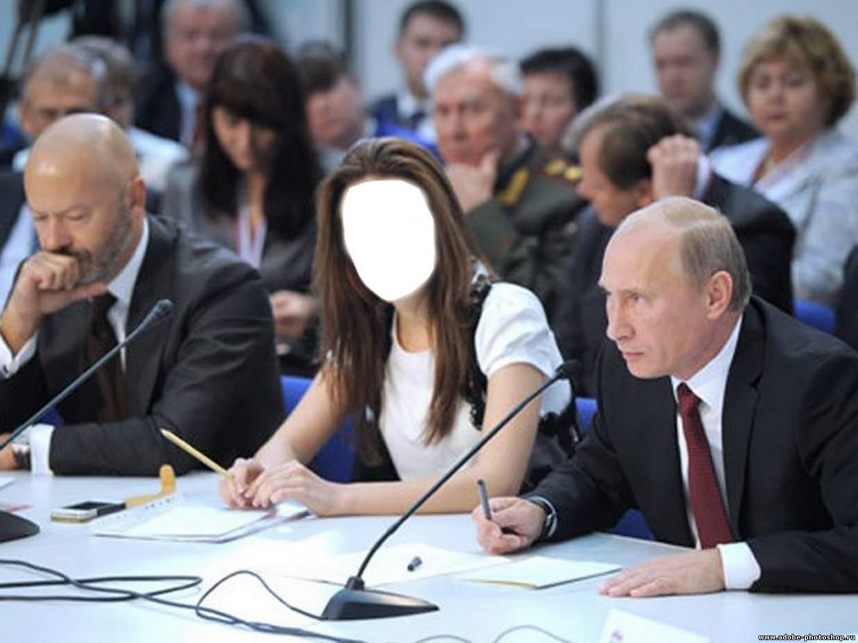 Фотомонтаж русских знаменитостей 24 фотография